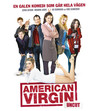 American Virgin (Blu-ray)