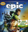 Epic - Skogens Hemliga Rike (Blu-ray+DVD) (Begagnad)