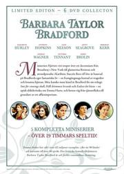 Barbara Taylor Bradford 6 DVD Collection (6-disc)