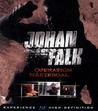 Johan Falk 5 - Operation Näktergal (Blu-ray)