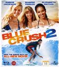 Blue Crush 2 (Blu-ray) (Begagnad)