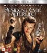 Resident Evil: Afterlife (4K Ultra HD Blu-ray)