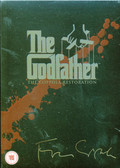 Godfather Collection - Coppola Restoration Box (5-disc)