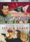 Flight of Fury / Attack Force