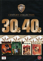 Century Collection: 30's 40's (4-disc)