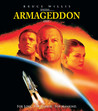 Armageddon (Blu-ray) (Begagnad)