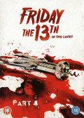Friday the 13th - Part 4 - the Last Chapter
