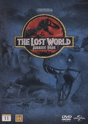 Lost World - Jurassic Park