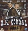 Gunfight at the O.K. Corral (ej svensk text) (Blu-ray)