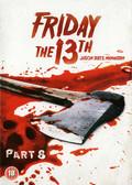 Friday the 13th - Part 8 - Jason Takes Manhattan