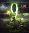 9 (Blu-ray) (Begagnad)