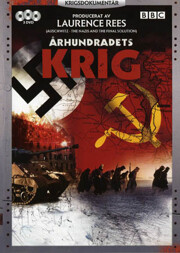 Århundradets Krig (3-disc)