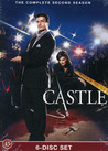 Castle - Säsong 2