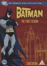 Batman DC Comics Collection - Säsong 1