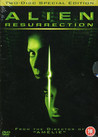 Alien 4 - Resurrection (2-disc) (ej svensk text) (Begagnad)