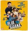 Blue Iguana (Blu-ray)