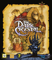 Dark Crystal - 35th Anniversary (Blu-ray)