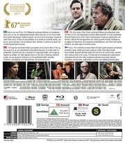 Final Portrait (Blu-ray)