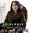 Gåsmamman - Säsong 3 (Blu-ray)