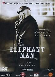 Elefantmannen