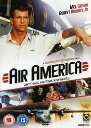 Air America (ej svensk text)
