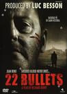 22 Bullets (Begagnad)