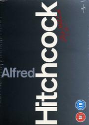 Alfred Hitchcock Box Set (14-disc) (Topaz har ej svensk text)