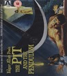 Pit And the Pendulum (Steelbook) (ej svensk text) (Blu-ray)