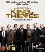 King of Thieves (Blu-ray)
