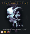Come And Find Me (Blu-ray) (Begagnad)
