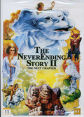 Neverending Story II - the Next Chapter