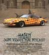 Hajen Som Visste För Mycket (Blu-ray)
