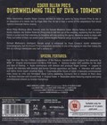 Fall of the House of Usher (ej svensk text) (Blu-ray)