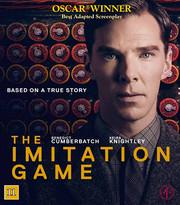 Imitation Game (Blu-ray)