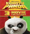 Kung Fu Panda 1-3 (3-disc) (Blu-ray)