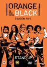 Orange Is the New Black - Säsong 5