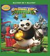 Kung Fu Panda 3 (Real 3D + Blu-ray)