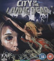 City of the Living Dead (ej svensk text) (Blu-ray)