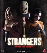 Strangers: Prey at night (Blu-ray)