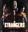 Strangers: Prey at night (Blu-ray)