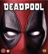 Deadpool (Blu-ray) (Begagnad)