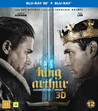 King Arthur - Legend of the Sword (Real 3D + Blu-ray)