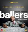 Ballers - Säsong 2 (Blu-ray)