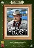 Ett Fall För Frost - Box 5 Del 13-15