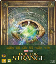 Doctor Strange - Steelbook (Blu-ray)