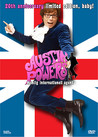 Austin Powers - Hemlig Internationell Agent (20th Anniversary Limited Edition, Baby!)