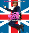 Austin Powers - Hemlig Internationell Agent (20th Anniversary Limited Edition, Baby!) (Blu-ray)