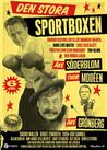 Den Stora Sportboxen (6-disc)