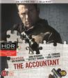Accountant (4K Ultra HD Blu-ray)