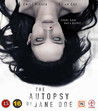 Autopsy Of Jane Doe (Blu-ray)